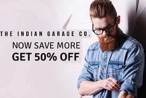 indian garage