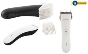 Citron TR003 Flair Trimmer For Men for Rs.849 Only with 2 Yrs Warranty