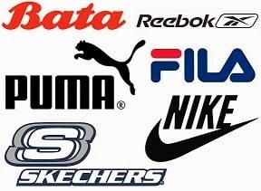 Min 50% Off on Footwear : BATA   NIKE   SKECHERS   PUMA   FILA   REEBOK   GOBAHAMA