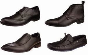 Men Formal Shoes: Min 50% Off on Arrow   Pavers England   Gas   Buckaroo   Claude