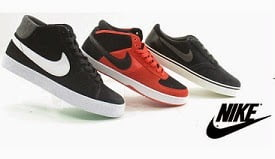 NIKE Shoes & Slippers: up to 60% Off