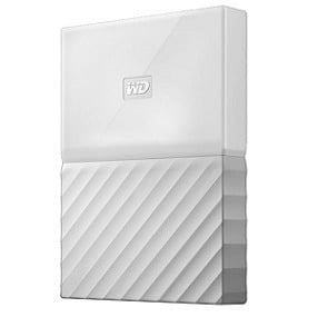WD My Passport Ultra 1TB Portable External Hard Drive for Rs.3699 Only @ Amazon