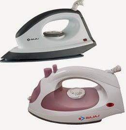 Bajaj DX 8 Dry Iron