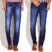 Jeans, Trousers, Cargo, Shorts & Sports Wear below Rs.499