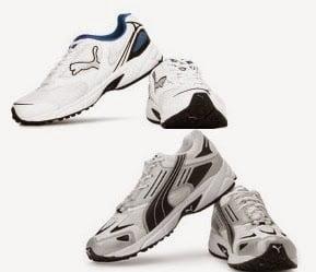 Puma Shoes - Flat 60% Off