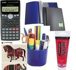 Flat 60% Off on Stationary, Calculators, Files & Folders @ Flipkart