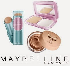 Up to 50% OFF on Maybelline Cosmetics & Beauty Products