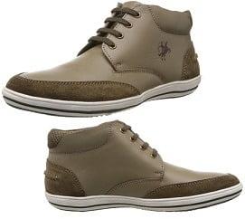 BuckarooSolorio Olive Boots