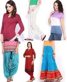 Myntra Originals Women's Tops, Kurta, Kurti, Shorts, Skirts - below Rs.399