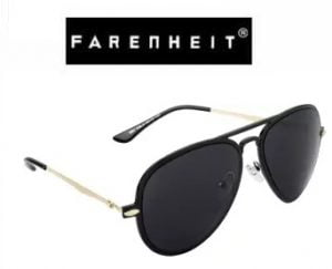 Farenheit Sunglasses -Minimum 80% Off – @ Flipkart
