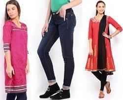 Myntra Originals Women Clothing