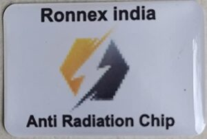 HD-001 Mobile Anti Radiation Safety Chip (Prevents The Harmful radiations) for Rs.179 @ Amazon