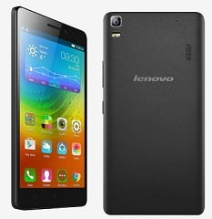 Lenovo K3 Note for Rs.7999 Only @ Tatacliq