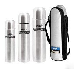 Milton Thermos & Water Bottles under Rs.599