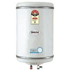 Inalsa MSG 15 N Storage Water Heater worth Rs.7995 for Rs.3632 Only @ Amazon (Limited Period Deal)