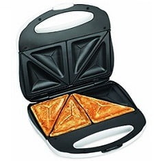 Nova NSM 2409 750-Watt 2-Slice Sandwich Maker