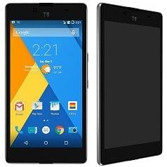 YU Yuphoria YU5010 Dual SIM Phone (16GB) for Rs. 5,490 Only @ Amazon