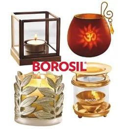 Borosil Diwali Lighting & Lamps - Flat 30% Off