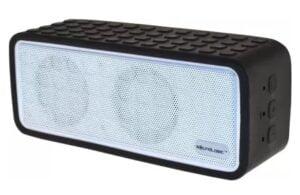 SoundLogic Powerplay Wireless Mobile/Tablet Speaker