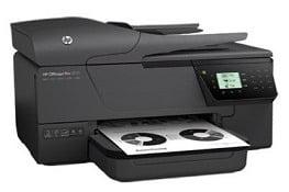 HP Officejet Pro 3620 Monochrome All in One Printer
