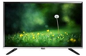 Micromax 32T7260MHD 80cm (32 inches) HD Ready LED TV