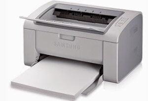 Samsung ML-2161 Laser Printer