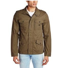 Wrangler Men Jacket