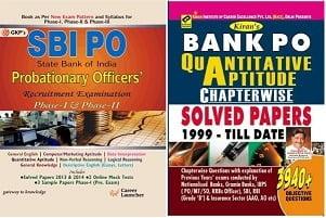 Banking Exams Preparation Books - Min 20% Off