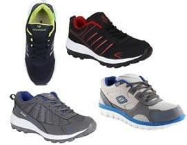 Men Sports Shoes below Rs.699 @ Flipkart (Extra 15% or 10% Off on Flipkart App)