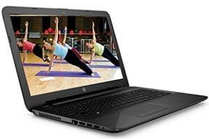 HP 15-AC042TU 15.6-inch Laptop (Core i3-4005U/ 4GB/ 1TB/ Intel HD Graphics 4400/DOS)