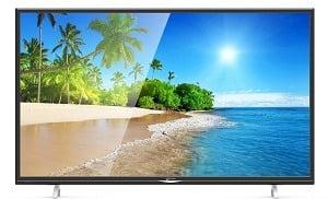 Micromax L43T6950FHD 109 cm (43 inches) Full HD LED TV