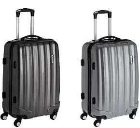 Airmate Hardsided Suitcase