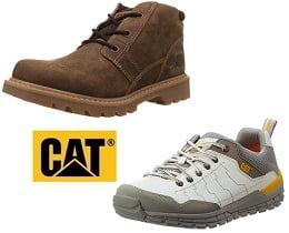 Cater Pillar (CAT) Footwear - Flat 70% Off
