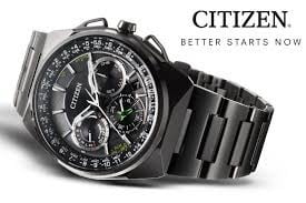 CITIZEN Watches – Minimum 40% Off+ 10% Cashback with HDFC Credit Card or 20% Cashback @ Amazon