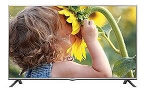 LG 32LF554A 80 cm (32 inches) HD Ready LED TV