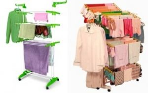 Cloth Dryer stand minimum 45% off starts Rs.265 Only @ Flipkart