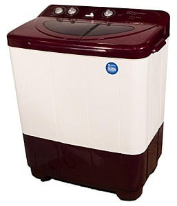 Electrolux Semi-automatic Top-loading Washing Machine (7.2 Kg)