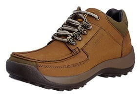 Flat 70% Off on Franco Leone Men Leather Boots