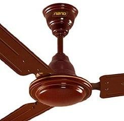 Khaitan Nano 3 blades Ceiling Fan
