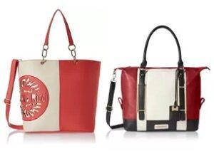 Stella Ricci Women's Hand / Shoulder Bags - Flat 65% Off