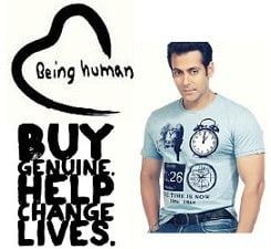 Being Human Men Clothing - Flat 40% Off