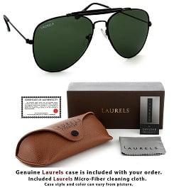 laurels sunglasses