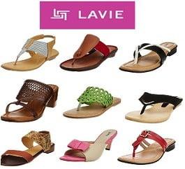 lavie sandals