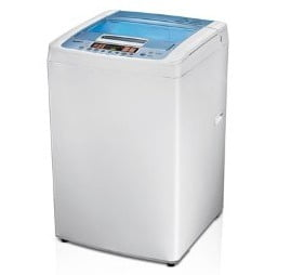 LG T72CMG22P Fully Automatic Top-loading Washing Machine (6.2 Kg)