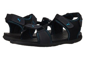 Puma Unisex Royal DP Rubber Sandals and Floaters worth Rs.1999 for Rs.599 Only at Amazon