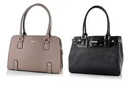 Daphne Premium Women's Handbag – Flat 50% – 70% Discount starts from Rs.549 Only @ Amazon