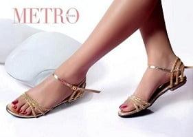 metro footwear