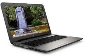 HP 15- AC 122TU I3 5th gen 4GB RAM /1TB HDD/ DOS for Rs.25299 @ Shopclues