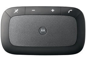 Motorola Mobile Accessories Sonic Rider SP-005BK/89589N Bluetooth in-Car Speakerphone worth Rs.11999 for Rs.7099 @ Amazon
