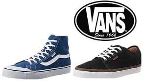 VANS Shoes (International Brand)